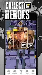 The Walking Dead Our World MOD APK  11.0.0.5