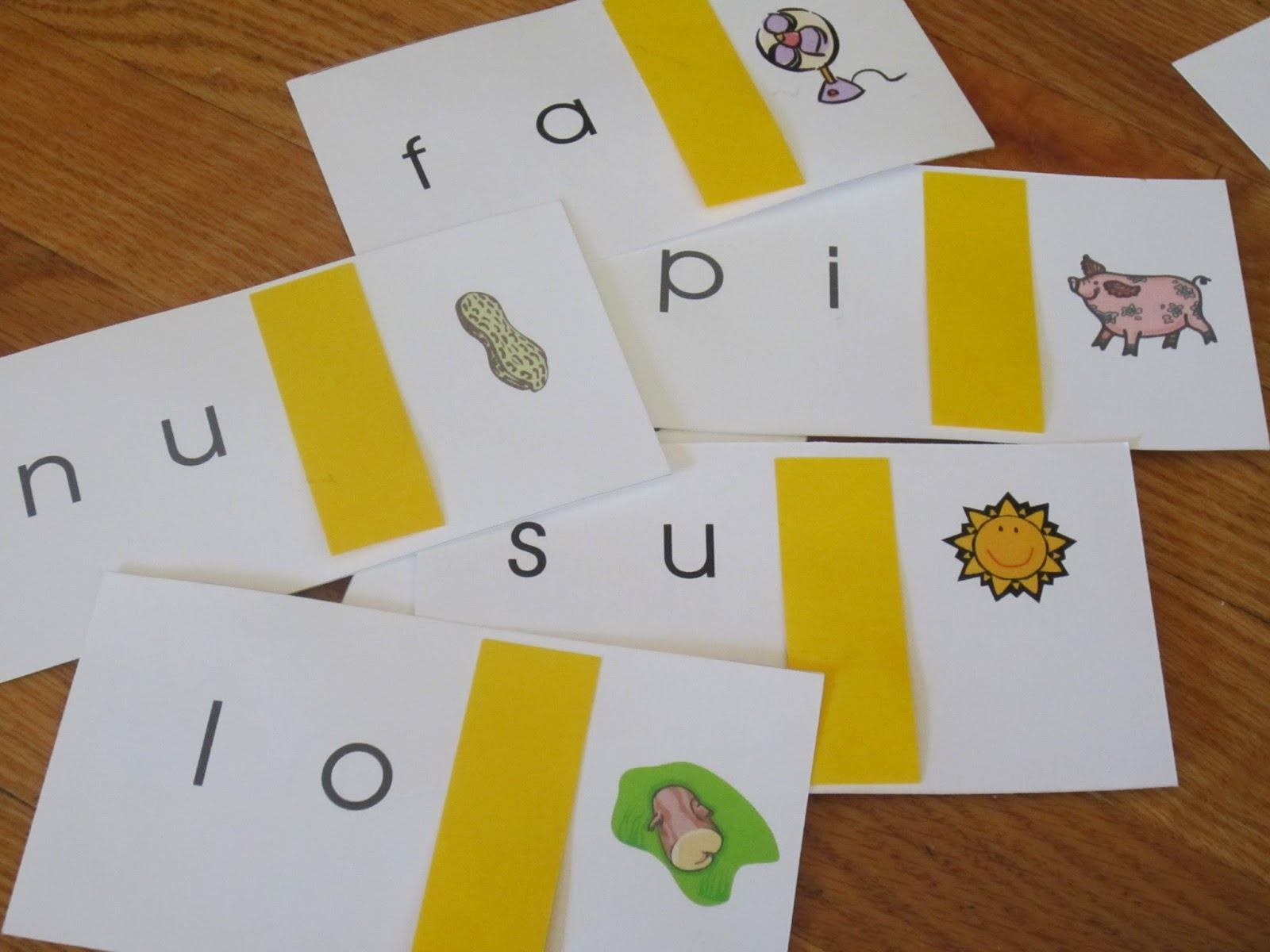 Relentlessly Fun Deceptively Educational Find the Missing End