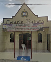 Igreja Batista de Barra de Santa Rosa comemora 54 anos neste final de semana