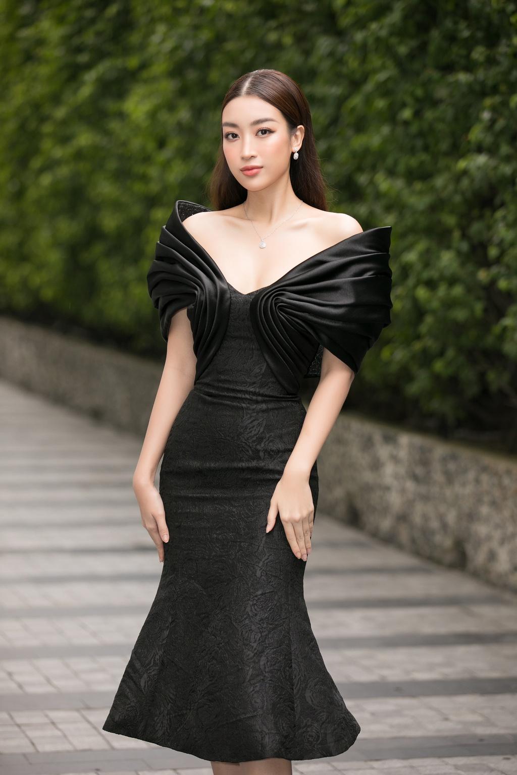 Tiểu Vy, Thụy Vân xuất hiện tại sơ khảo Hoa hậu Việt Nam 2020