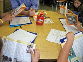 why are small groups important in the classroom