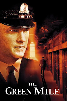 Poster Of Hollywood Film The Green Mile (1999) In 300MB Compressed Size PC Movie Free Download At worldfree4u.com