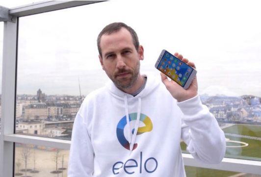 Gaël Duval Perkenalkan eelo, Android Tanpa Citarasa Google
