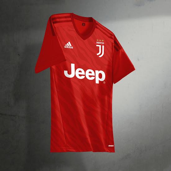 Filtran los 3 jerseys de la Juventus para 2019-2020 - Futbol Total 133e476726488
