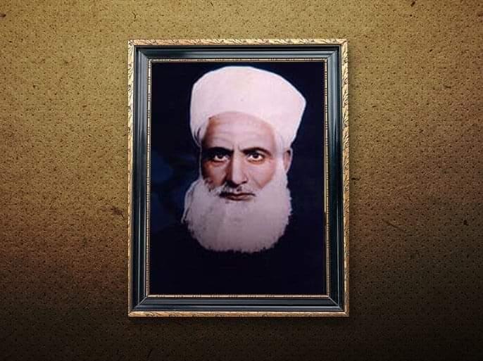 Syeikh Muhammad Mahmud Al-hamid Kesaksian Syeikh Al-Buthi