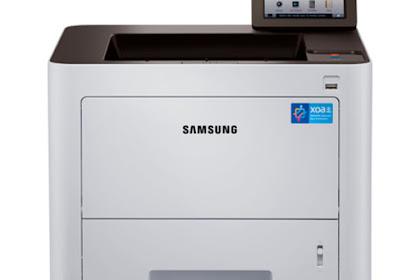 Samsung ProXpress M4020NX Drivers Downloads