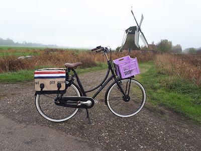 R.A.P elektrische fiets