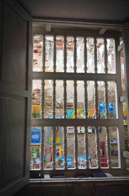 Arta in Getsemani; Cartagena, Columbia