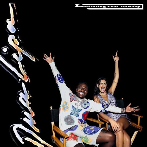 DUA LIPA, DABABY - Levitating (Remix)
