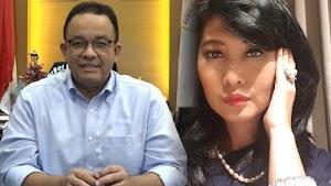 Fitnah Ike Muti Dimaafkan, Pengamat: Kepemimpinan Anies Cocok dengan Masyarakat yang Pluralis