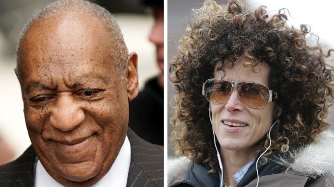 Bill Cosby paid sexual assault accuser $3.4m settlement in 2006