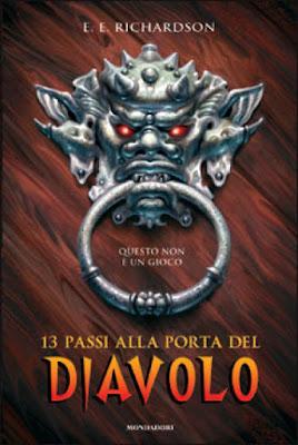 Tredici passi alla porta del diavolo