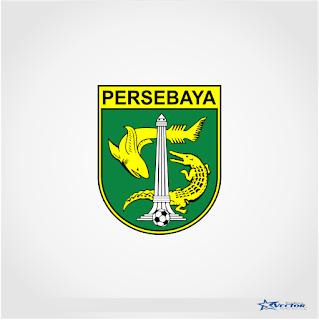 Persebaya Logo Vector cdr Download