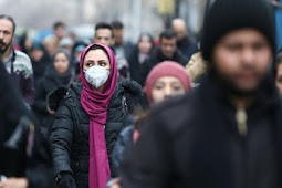 Iran Umumkan Angka Kematian Karena Virus Corona Bertambah Menjadi Delapan, Penerbangan Mulai Ditutup