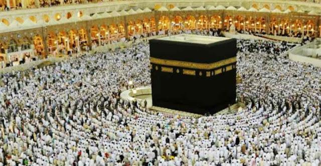 Arab Saudi membatasi ziarah ke ziarah haji karena Corona