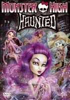 Monster High: Fantasmagoricas (2015) online y gratis
