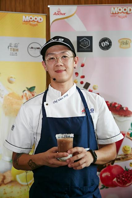 Anchor Food Professionals - Chef Ichiro