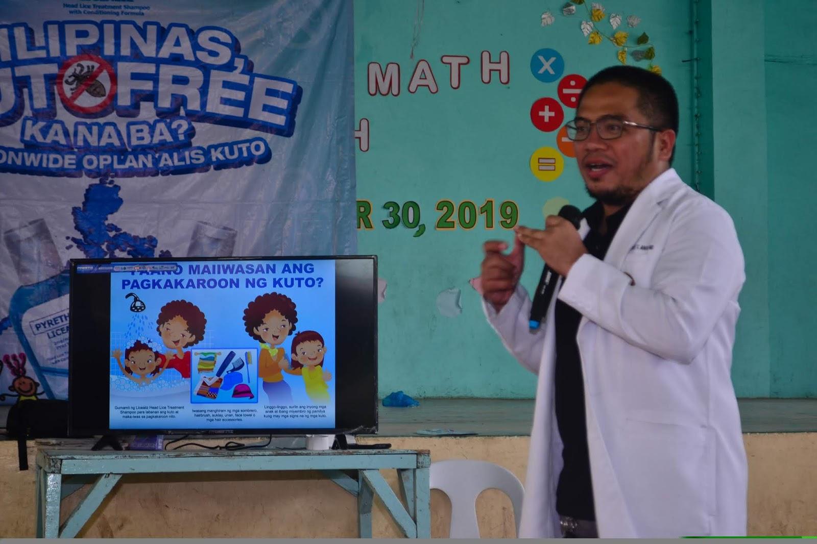 Licealiz Cebu Family Dr. Osee Bryce Amac