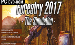 Game Forestry 2017 The Simulation Repack PC
