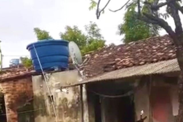 Homem é encontrado morto sobre telhado de casa em Tanhaçu