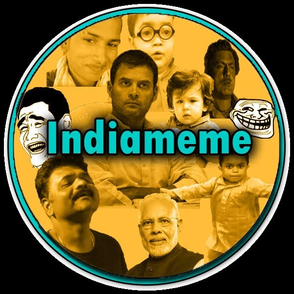 Best Meme By India Meme  || That Had Been Liked by All In 2019
