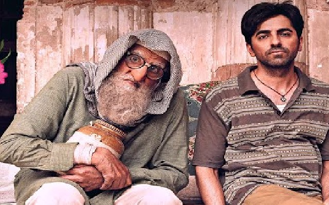 Gulabo Sitabo: Earns Rs 18 Crores without Releasing in Theaters