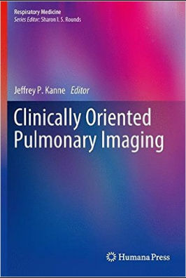 Clinically Oriented Pulmonary Imaging PDF