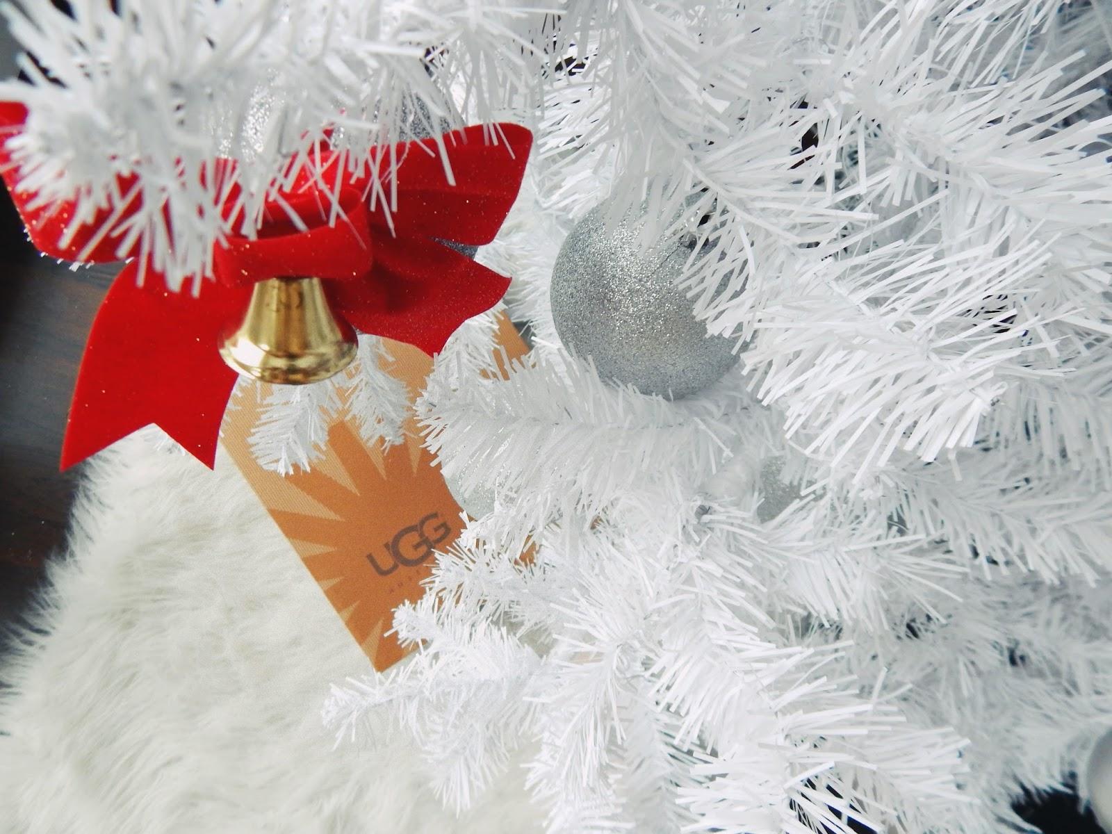 christmas gift ugg
