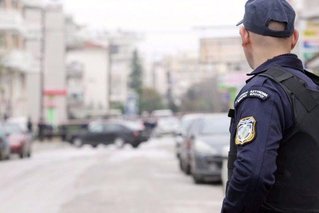 Ημαθία: Πέθανε αστυνομικός εν ώρα υπηρεσίας, μέσα στο τμήμα