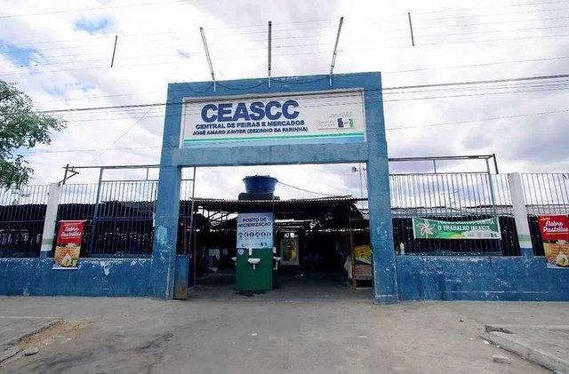 Acusado de assédio sexual é detido na central de feiras de Santa Cruz do Capibaribe
