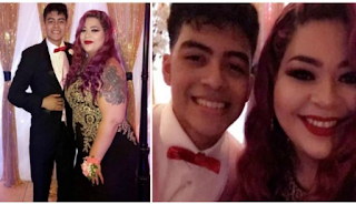Γιος παίρνει τη μητέρα του στο χορό αποφοίτησης του γιατί στο δικό της χορό δεν είχε πάει επειδή φρόντιζε το γιο της που ήταν μωρό
