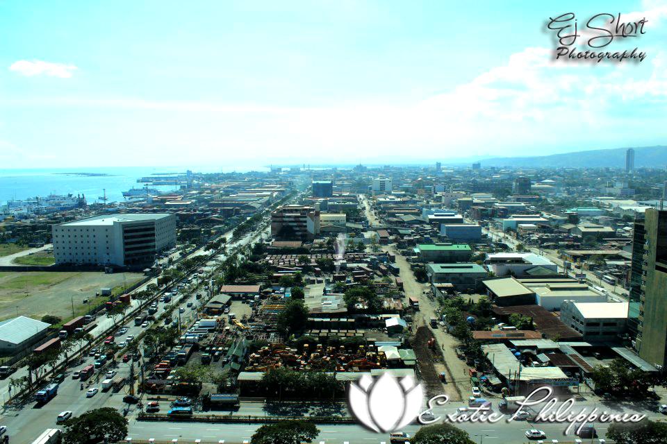 Radisson Blu Hotel Cebu Room View