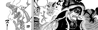 7 Fakta Shiryu One Piece