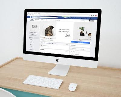 Strategi bisnis lewat Facebook