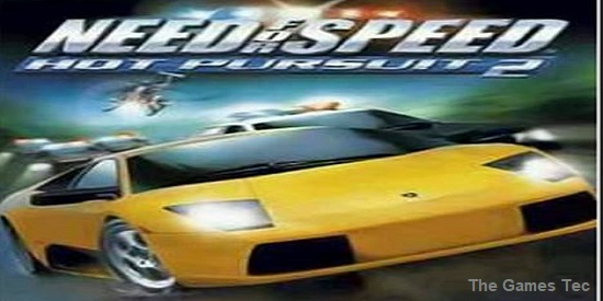 Need For Speed Hot Pursuit 2 PC Setup