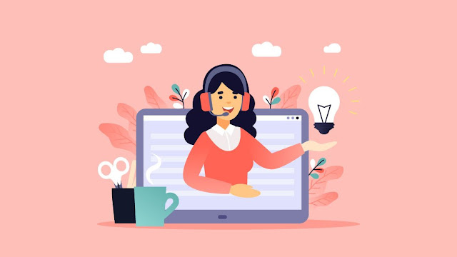 Devenir un assistant virtuel