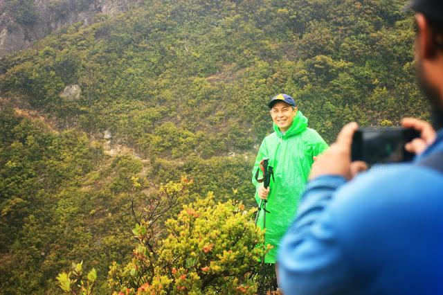 Catatan Pendakian (Solo Hiking) ke Gunung Arjuno - Welirang dari Jakarta
