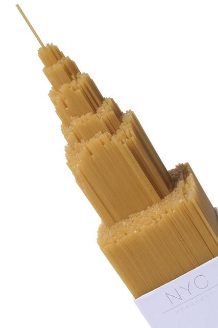 New York City Spaghetti