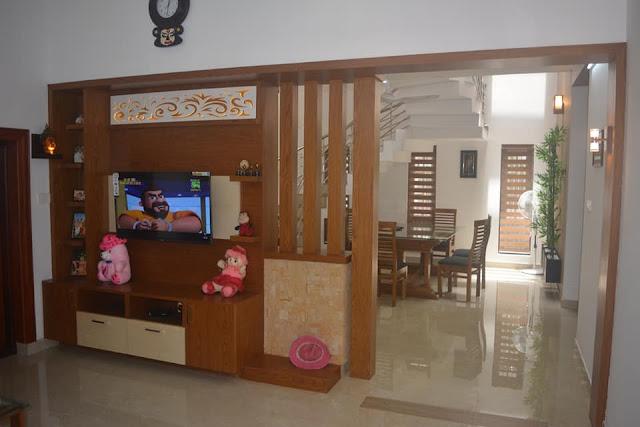 kerala style interior designs