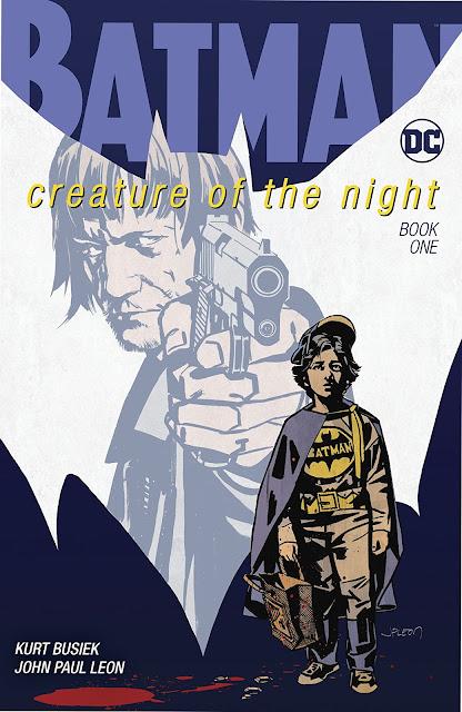 Batman Creature of the Night Criatura de la Noche descarga mega español