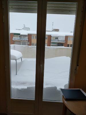 Nieve-Guadalajara