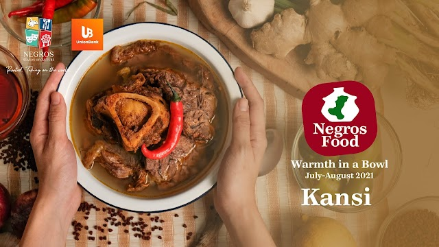 Discovering The Heritage Soup Dishes of Negros Island
