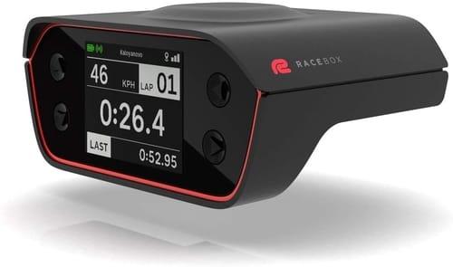 Review RaceBox GPS Based Performance Meter Box