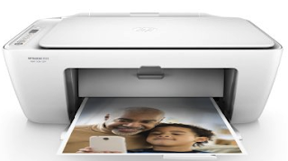 HP DeskJet 2652 Wireless Printer Setup