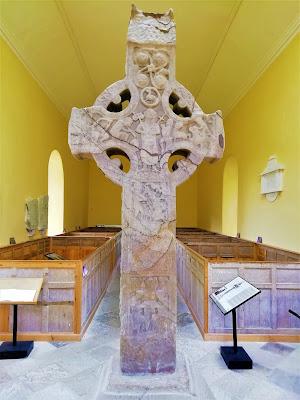Durrow Abbey, Tullamore, Ireland