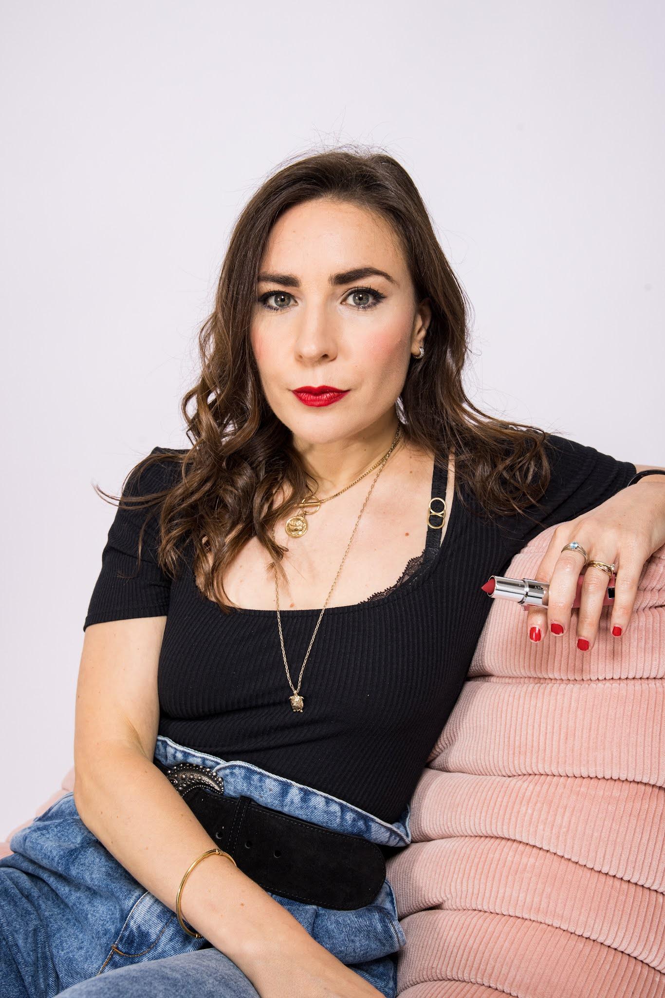 Givenchy Le Rouge Sheer Velvet