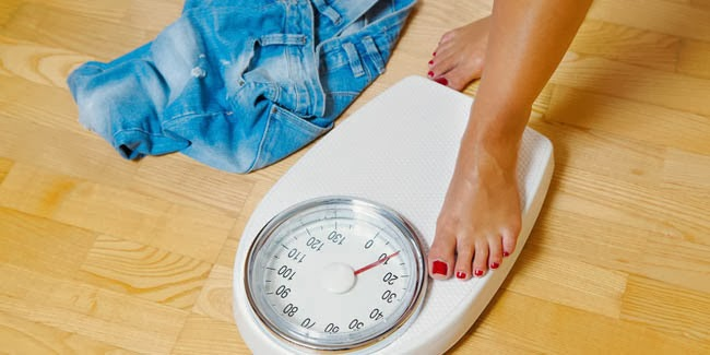 Cara Cepat Langsing dan Turun Berat Badan