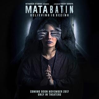 Stream dan Download Film Mata Batin 2018