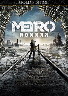 Metro Exodus Gold Edition Torrent (PC)