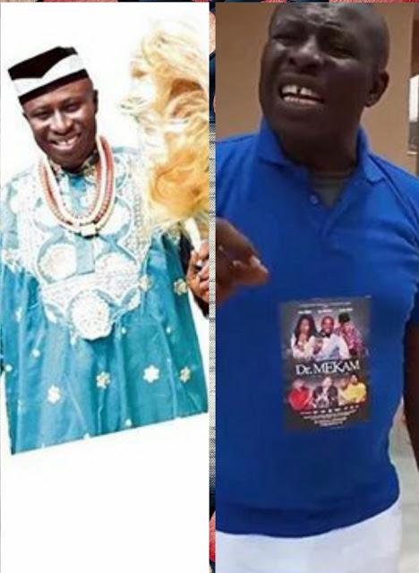So Sad: Theodore Anyanji ,Nollywood Director is Dead